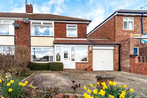 3 bedroom semi-detached house for sale - Brocklehurst Avenue, Sheffield, South Yorkshire, S8