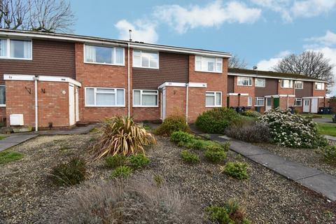 2 bedroom ground floor maisonette for sale - Overton Close, Hall Green