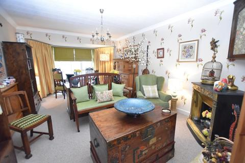 2 bedroom flat for sale - Bryanston Court, Grange Road, Solihull