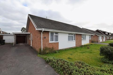 2 bedroom semi-detached bungalow for sale - Level walk to Clevedon Town Centre
