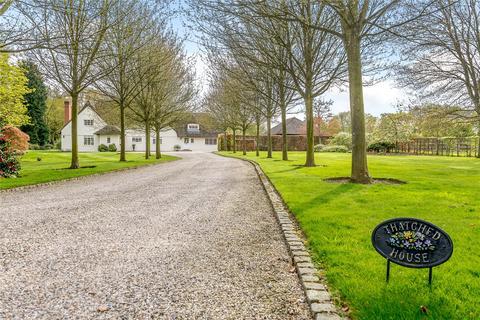 4 bedroom detached house for sale - Mill Green Road, Mill Green, Fryerning, Ingatestone, Essex
