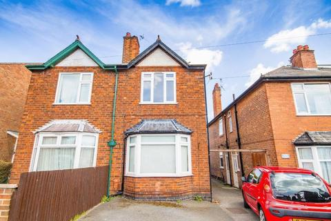 3 bedroom semi-detached house for sale - Bedford Street, Derby