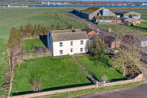 Farm for sale - Wallasea Island, Rochford, Essex