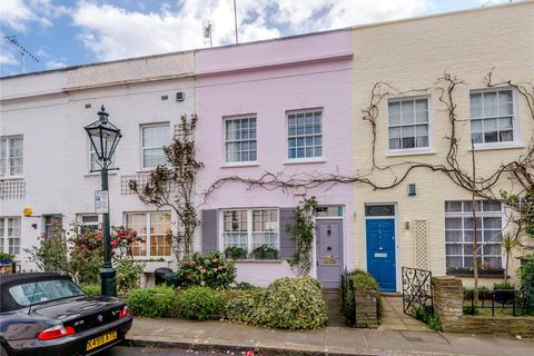 2 bedroom house for sale - Child's Street, Earls Court, London