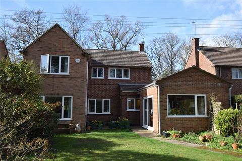 4 bedroom detached house for sale - Reading Road, Burghfield Common, Reading, Berkshire, RG7