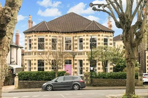 6 bedroom detached house for sale - Carnarvon Road, Redland