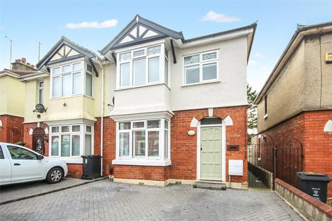 3 bedroom semi-detached house for sale - Grosvenor Road, Old Town, Swindon, Wiltshire, SN1