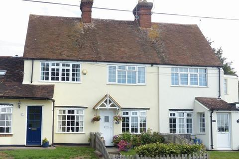 3 bedroom terraced house for sale - Sutton Valence, Kent