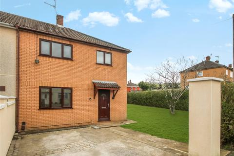 3 bedroom semi-detached house for sale - Hollister's Drive, Hartcliffe, Bristol, BS13