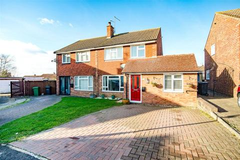 4 bedroom semi-detached house for sale - Fullers Close, Bearsted, Maidstone, Kent, ME14