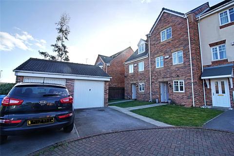 4 bedroom terraced house for sale - Staunton Park, Kingswood, Hull, East Yorkshire, HU7