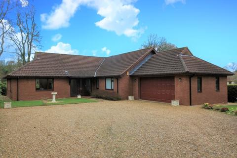 3 bedroom detached bungalow for sale - West Hill