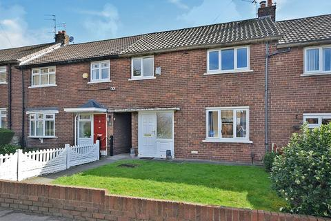 3 bedroom townhouse for sale - Wyncroft Close, WIDNES