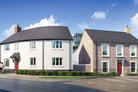 3 bedroom detached house for sale - Plot 80, Bellacouch Meadow, Chagford