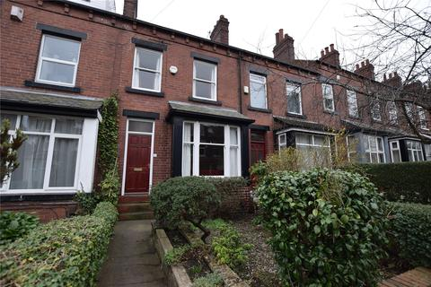 4 bedroom terraced house to rent - Stanmore Road, Leeds, West Yorkshire