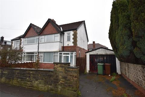3 bedroom semi-detached house for sale - Waterloo Lane, Leeds, West Yorkshire