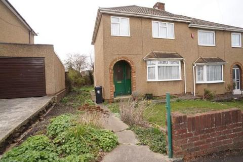 3 bedroom house for sale - Hayward Road, Staple Hill, Bristol, BS16 4NZ