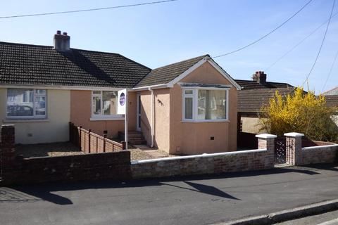 2 bedroom semi-detached bungalow for sale - Woodford, Plympton