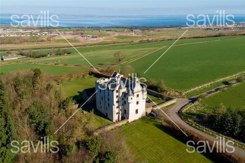 6 bedroom equestrian property for sale - Fa'side Castle, Tranent, East Lothian, EH33