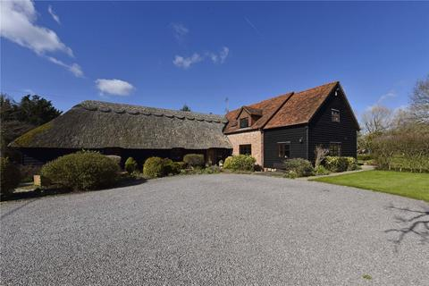 4 bedroom detached house to rent - West End, Waltham St. Lawrence, Reading, RG10