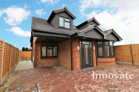 3 bedroom bungalow for sale - West End Avenue, Smethwick