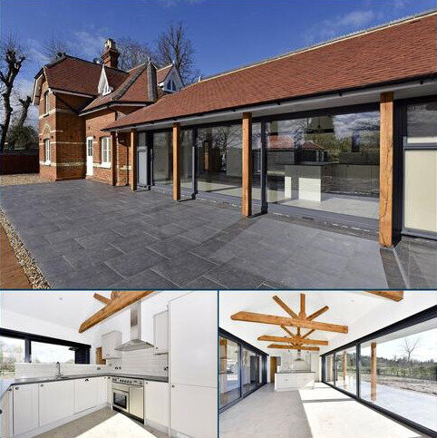 4 bedroom character property to rent - Remenham Lane, Remenham, Henley-on-Thames, Oxfordshire, RG9