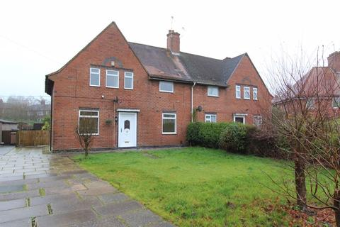 3 bedroom semi-detached house to rent - Withies Road, Trent Vale