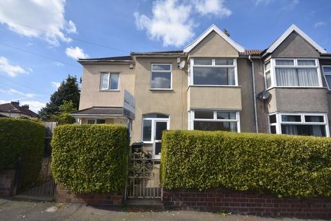 3 bedroom terraced house for sale - New Queen Street Kingswood
