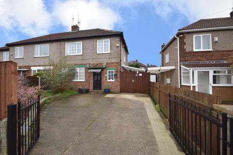 3 bedroom semi-detached house for sale - Plumpton Gardens, Wrose