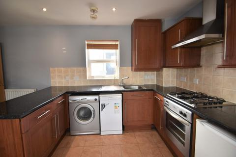 2 bedroom apartment to rent - Lansdowne Street, Southsea