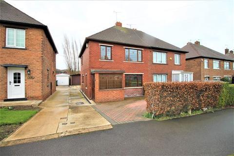 3 bedroom semi-detached house to rent - Richmond Park Crescent, Sheffield, Sheffield, S13 8HG