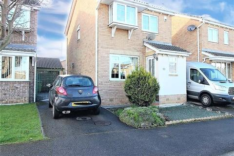 3 bedroom detached house for sale - Willingham Gardens, Sothall, Sheffield, S20 2PE