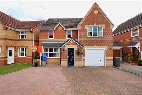 5 bedroom detached house for sale - Bright Meadow, Halfway, Sheffield, S20 4SY
