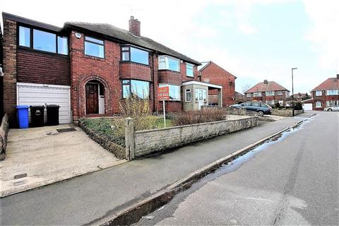 4 bedroom semi-detached house for sale - Redthorn Road, Handsworth, Sheffield, S13 8UF