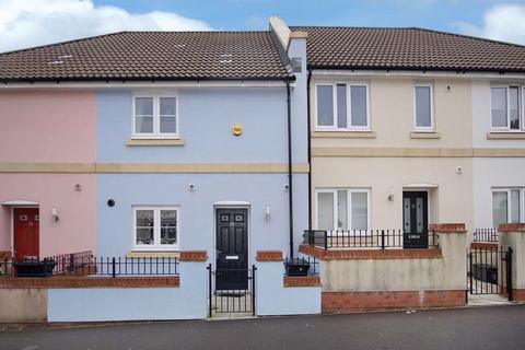 3 bedroom terraced house for sale - Crofts End Road, Bristol, BS57UW