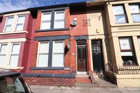 2 bedroom terraced house to rent - Rufford Road, Bootle