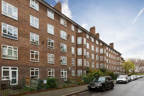 3 bedroom apartment for sale - Rivermead House, Homerton Road, London