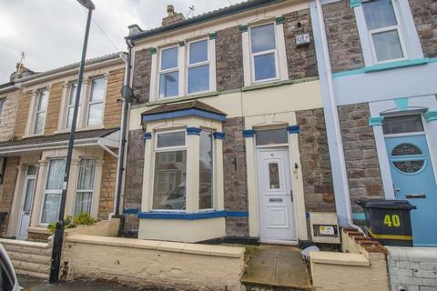 2 bedroom terraced house for sale - Redfield, Bristol