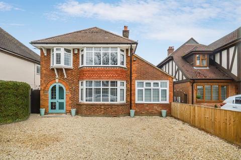 4 bedroom detached house for sale - Weston Turville