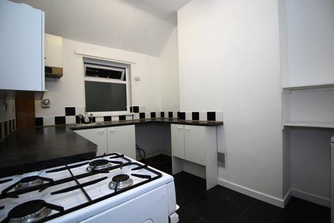 Studio to rent - Aylestone Road, Leicester,