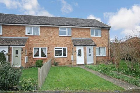 2 bedroom terraced house for sale - Great Close Road YARNTON