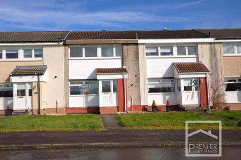 2 bedroom terraced house to rent - Ailsa Crescent, Motherwell