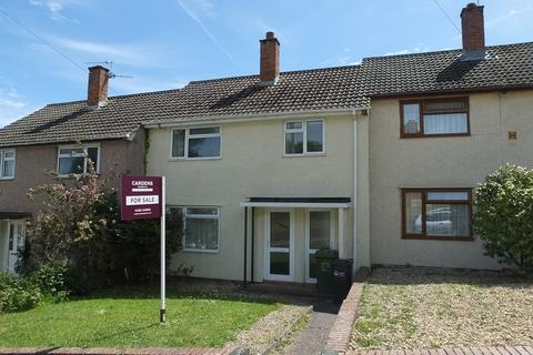 3 bedroom house for sale - Higher Barley Mount, St Thomas, Exeter