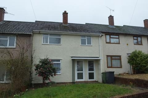 3 bedroom house for sale - Higher Barley Mount, Exeter