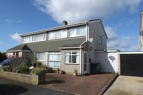 3 bedroom semi-detached house for sale - Carlton Road, Exeter