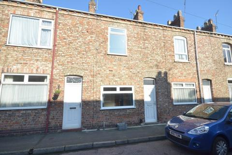 2 bedroom terraced house to rent - Chaucer Street, Lawrence Street