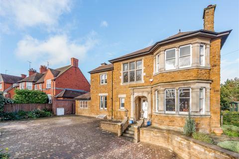 4 bedroom detached house for sale - Harlestone Road, Dallington, Northampton
