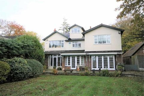 5 bedroom detached house for sale - Ince Road, Thornton, Liverpool