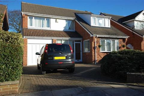 4 bedroom detached house for sale - Moor Coppice, Crosby, Liverpool