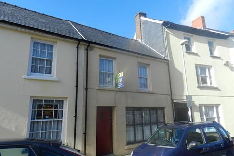 2 bedroom flat to rent - Hill Street, Haverfordwest, Pembrokeshire